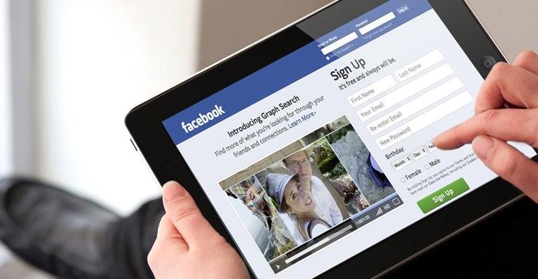 iPad için Yenilenen Facebook Uygulaması