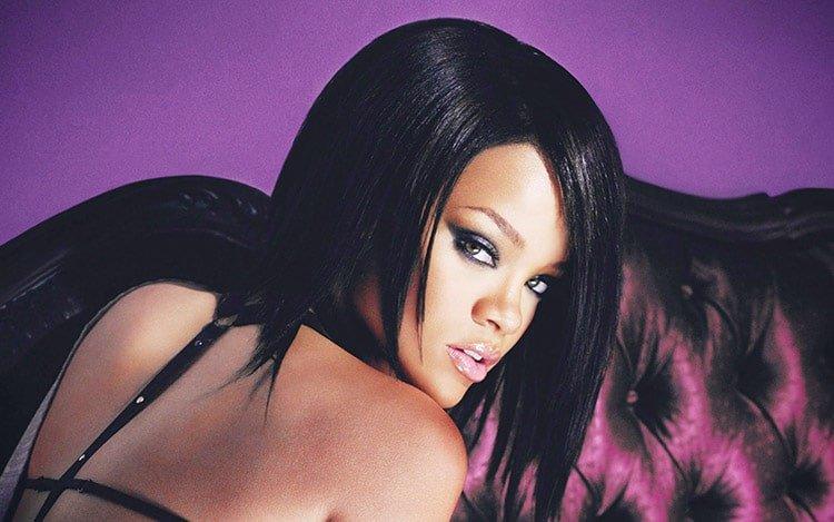 En çok fake takipçi kaybeden yıldız; Rihanna!
