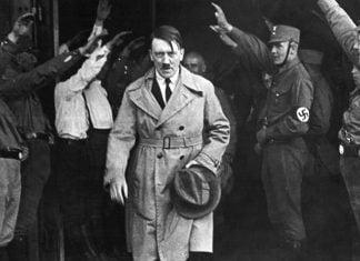 Hitler Hakkında Şaşırtıcı 25 Bilgi