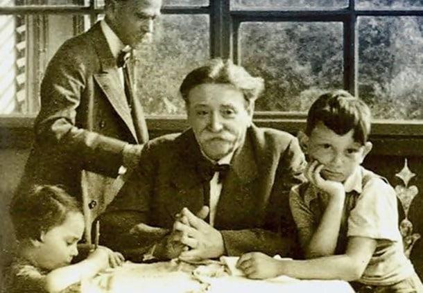16-Hitler'in asil yahudisi