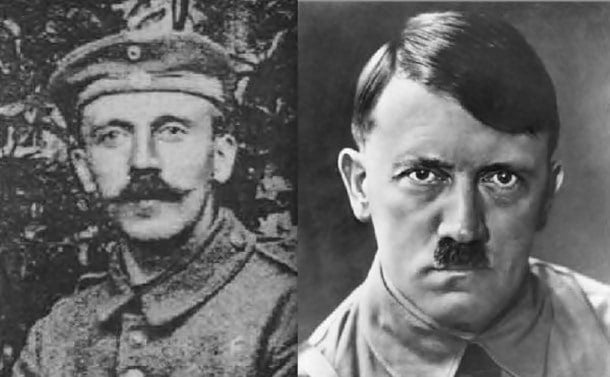 20-Hitler'in bıyık tarzı