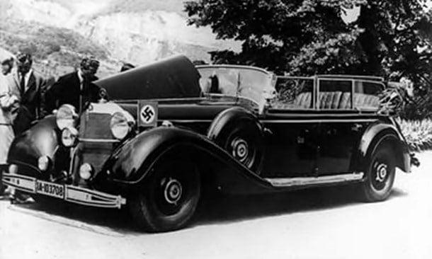 21-Mercedes Benz araba kredisi
