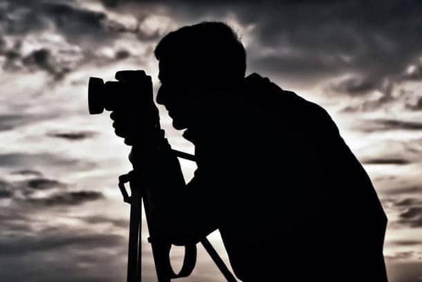 25-Hugo Jaeger Hitler'in kişisel fotoğrafçısı idi.
