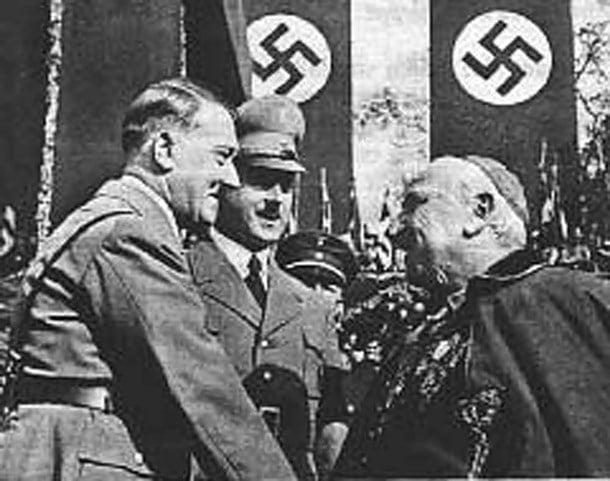 3-Hitler ve Kilise