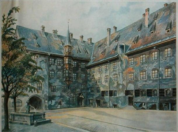 9-Hitler ve sanat
