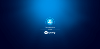 Sony PlayStation 4 ve PS3 için Spotify'ı Sundu