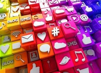 Sosyal Medya Resim Boyutları (2015)
