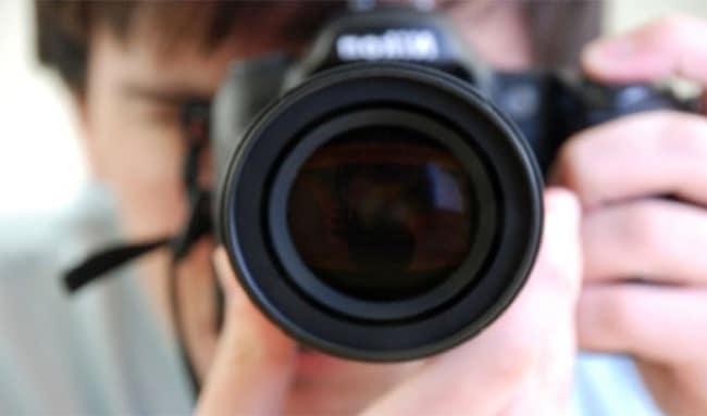 Şimdiye kadar çekilen tüm fotoğrafların %10'u son 12 ay içinde çekilmiştir.