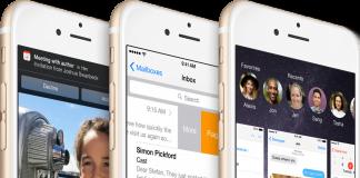 Apple iOS 8.3 Yayınlandı! Siri Artık Türkçe Konuşuyor.
