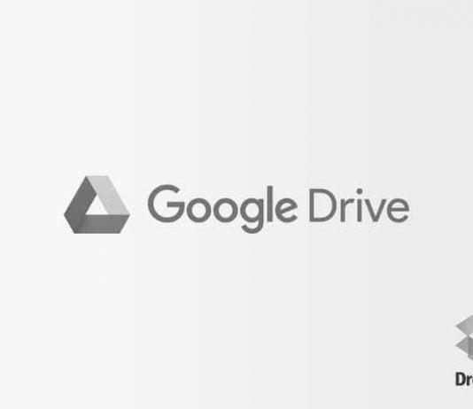 Google Drive ve Dropbox'a Erişim Engellendi