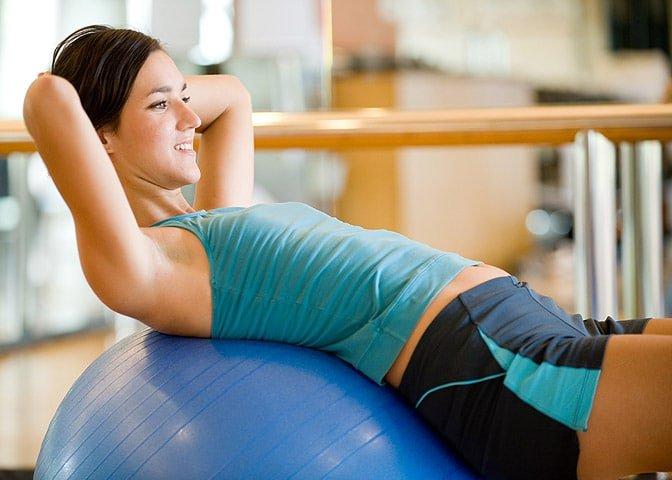 Hızlı Kilo Verme için 16 Yöntem: 5. Kısa kısa egzersiz yapın