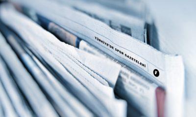 Türkiye'de Spor Gazeteleri