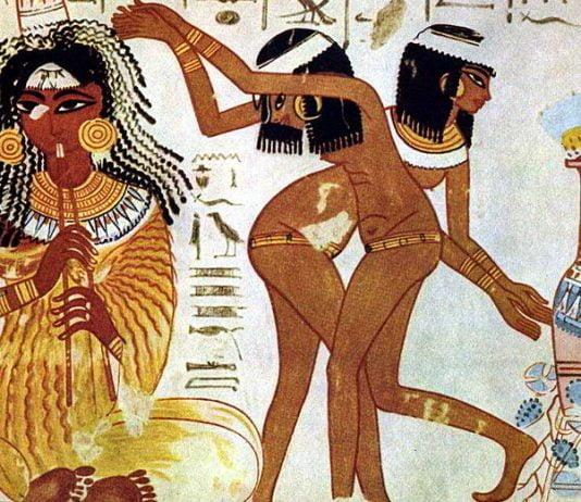 Eski Mısır Uygarlığının Beslenme Alışkanlıkları Hakkında 10 İlginç Bilgi